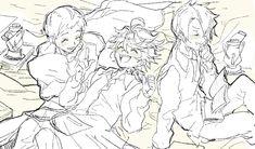 Otaku, Manga, Bungou Stray Dogs, Neverland, Vocaloid, Kawaii Anime, Cool Art, Art Drawings, Geek Stuff