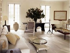 Stephen Sills GLAMOROUS GREY | Mark D. Sikes: Chic People, Glamorous Places, Stylish Things