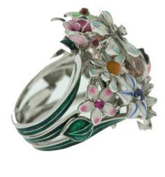 garden ring. An Amazing Gift