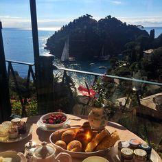 """""""Buongiorno! #Portofino"""" Italy"""
