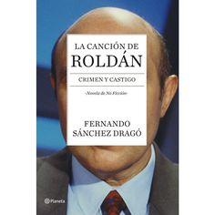 La crónica de los delitos y el cautiverio de Luis Roldán, y la de la trepidante búsqueda emprendida por el autor en seis países al hilo de una dura peripecia personal se recortan contra el telón de fondo de la España de las corrupciones, las imposturas y la picaresca. Para saber si está disponible en la biblioteca, pincha a continuación: http://absys.asturias.es/cgi-abnet_Bast/abnetop?TITN=944502