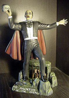 The Phantom of the Opera Kit