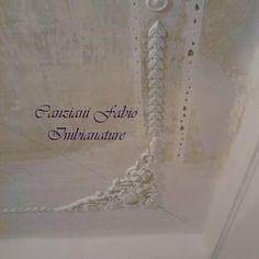 Stucco decorativo - chiama Canziani Fabio 3487376942
