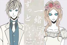 draw a manga style portrait and add Japanese KANJI by jportrait