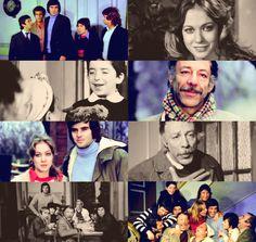 Bizim Aile, 1975