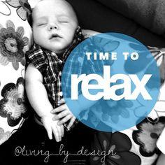 RELAX!  IT'S SUNDAY... Relax, Inspirational, Instagram Posts, Design, Keep Calm, Design Comics, Inspiration