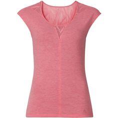 f2a38d8c015c3 Damen Revolution TS X-Light T-Shirt bittersweet melange L