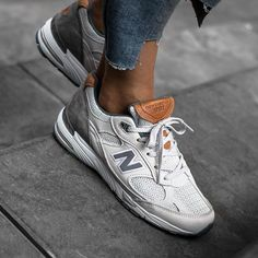 35bfbc736a690 145 Best Sneakers: New Balance 991 images in 2019   New balance ...