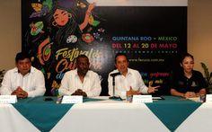 Periodismo sin Censura: El Festival de Cultura del Caribe fortalece nuestr...