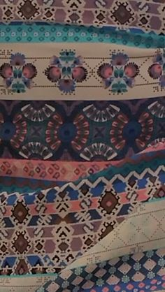 Awesome shirt pattern inspo