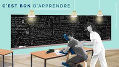 Classcraft : support de ludification dans les écoles québecoises