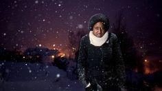 SENDT UT AV LANDET: Etter åtte år i Norge er Raissa Gasage (26) sendt ut av landet. Her avbildet i 2009. Foto: Odd Mehus/ Bergens Tidende.