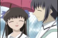 Tohru and Yuki