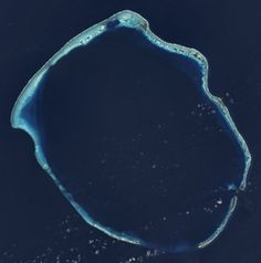 Enewetak Atoll - I did nuclear clean up Oct '77 thru May '78 and no I don't glow in the dark.