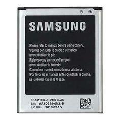 Bateria Original para Samsung Galaxy Grand i9080,i9082 / Grand Neo I9060 - 2100 mAh (Bulk) - http://www.tiendasmoviles.net/2015/09/bateria-original-para-samsung-galaxy-grand-i9080i9082-grand-neo-i9060-2100-mah-bulk/