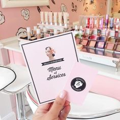 Who's ready to get gorgeous?! Step intp one of our Benefit Boutiques and get serviced. Check out the full menu of services including brow shaping, facial & body waxing, spray tanning, and more!
