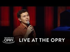 """Scotty McCreery - """"That's Alright"""" 