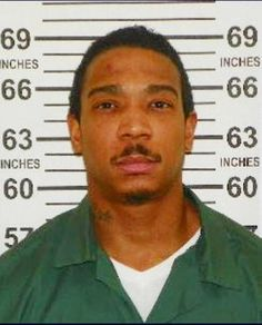 This Feb. 1, 2013, photo provided by the New York State Department of Corrections and Community Supervision show Ja Rule, born Jeffrey Atkins. Atkins served 20 months of a two-year state sentence for gun possession at Mid-State Correctional in Marcy, N.Y., and was released into federal custody on Feb. 20 before serving a 28 month sentence for tax evasion. #jarule #rap #roboace #roboacescom