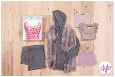 1) CASHMERE CHIC VON REPEAT Jogging Outfit, Moncler, Outfit Grid, Models, Lady, Repeat, Christmas Stockings, Cashmere, Chic