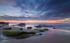 Newcastle Beach, NSW, Australia