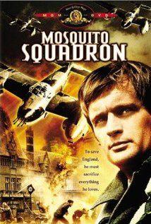 Always loved Mosquito Squadron and David McCallum