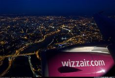 Airbus A320-232 - Wizz Air | Aviation Photo #4730401 | Airliners.net