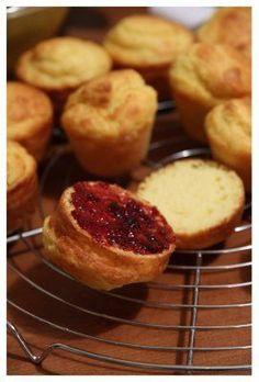 J'aime la soul food - Les divins corn muffins de notre Auntie Jo