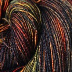 Spooky Djinni from dargonfly fibers.