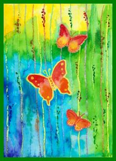 Art Projects, Pastel, Drawings, Painting, Ms, Spring, Cake, Painting Art, Sketches