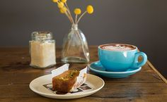 Best cafe - Sydney Food Awards 2014 - Restaurants - Time Out Sydney Sydney Food, Cool Cafe, Time Out, Coffee Art, Coffee Recipes, Eat Cake, Nom Nom, Food And Drink, Copper