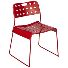 Omstack Chair by Rodney Kinsman, 1970~English but fabulous!