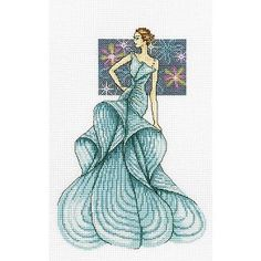 Cross stitch supplies from Gvello Stitch Inc. Hundreds of cross stitch products available delivered world-wide at affordable prices. We sell cross stitch kits, needles, things you need to make beautiful cross stitch designs. Cross Stitch Art, Counted Cross Stitch Kits, Cross Stitch Designs, Cross Stitching, Cross Stitch Embroidery, Embroidery Patterns, Cross Stitch Patterns, Machine Embroidery, Stitches Wow