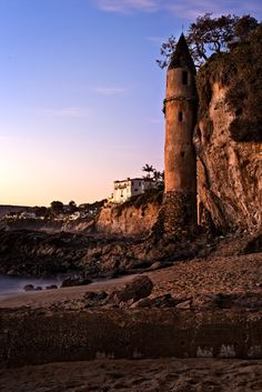 Victoria Lighthouse