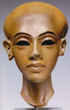 Amarna princess. First art ever to inspire me.