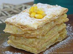 Curau com tapioca → #redeglobo #gshow #MaisVoce