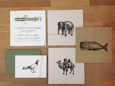 A design and print studio specialising in luxury letterpress stationery for wedding invitations, business stationery, cards and gifts. Our beautiful bespoke embossed stationery combines an age-old process with contemporary design. Letterpress Wedding Stationery, Wedding Invitations, London Wedding, Contemporary Design, Wolf, Wedding Planning, Gallery Wall, Ink, Projects