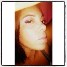 Rainbow Make up  #makeup #rainbow #test #new #selfie #mixed #metisse #reunionisland #iledelareunion #ileintense #islandlife #974island #974 #ile_974 #team974 by sovanes