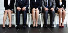 3 Little Details Interviewers Always Notice | The Muse