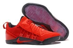 """4662a87db8e7 Nike Kobe AD NXT """"University Red"""" Men s Size 882049-600 For Sale"""