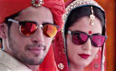 Kala Chashma 3rd Teaser: Sidharth, Katrina Look Mesmerizing!