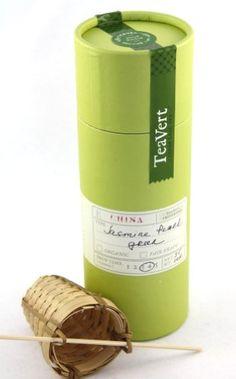 Jasmine Pearl, Loose Leaf Green Tea w... $18.00 #topseller