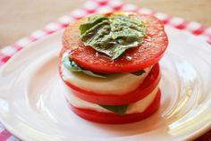 Caprese Salad Recipe | Healthy Recipes