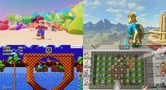 Was kann die neue Konsole von @NintendoDE? Mario, Zelda und Sonic sind schon mal zum Start am Start! https://www.langweiledich.net/trailer-der-ersten-11-nintendo-switch-spiele/