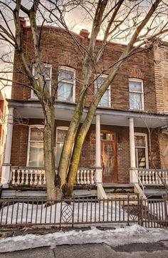 Scariest House For Sale In Montreal