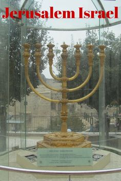 Jerusalem Israel Travels #Jerusalem