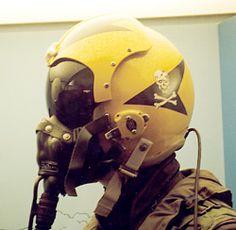 US Military Aviation - Flight Helmets
