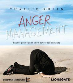 Anger Management estreia no Fox 28/06