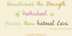 A Child's Caregiver: Working Mom's Greatest Ally   CTWorkingMoms.com