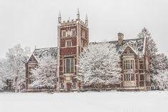 Bowdoin College, Brunswick, Maine