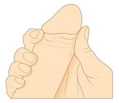 how to last longer in bed - squeeze method